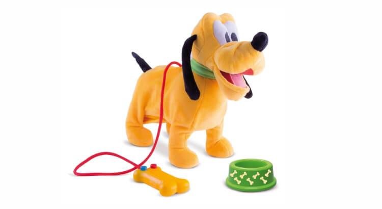 Migliori cani interattivi:Pluto interattivo di IMC Toys