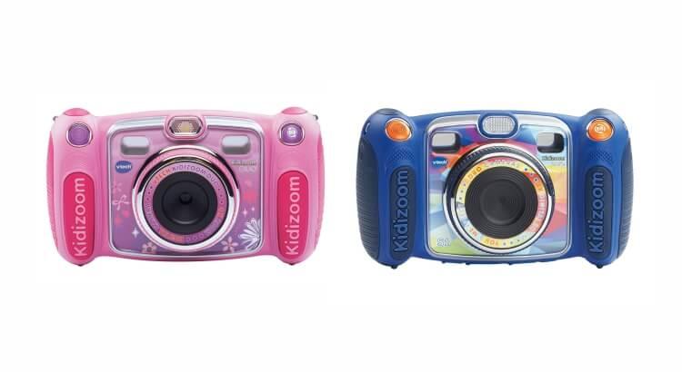 Migliore fotocamera per bambini:KidiZoom Duo di Vtech
