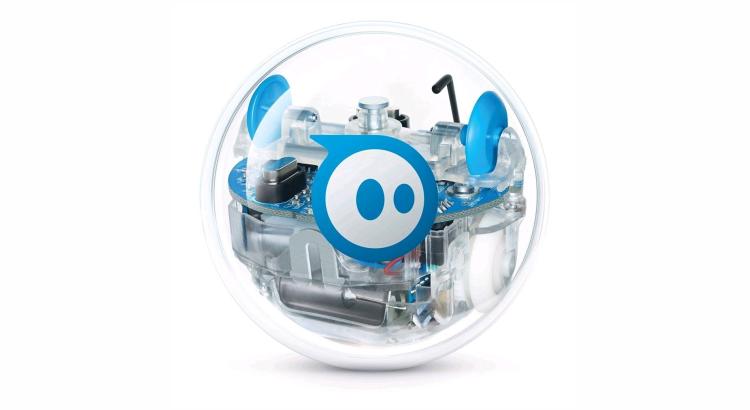 Giocattoli educativi di coding e programmazione: Robot educativo Sphero SPRK+ (Spark Plus) di Sphero