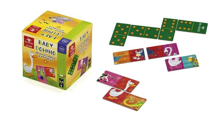Migliori giocattoli educativi di matematica: