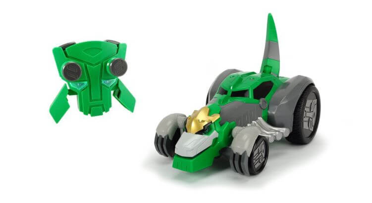 Toys Awards 2017, i vincitori e i nominati: Transformers RC Rumble Grimlock – Simba Toys