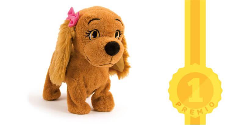 Toys Awards 2017, i vincitori e i nominati: Lucy – IMC Toys