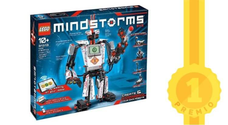 Toys Awards 2017, i vincitori e i nominati: Lego Mindstorms – Lego