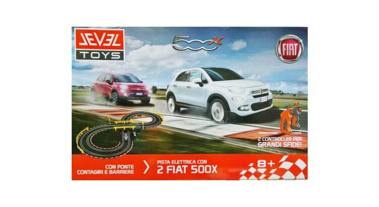 Toys Awards 2017, i vincitori e i nominati: Slot car elettrica – Level Toys