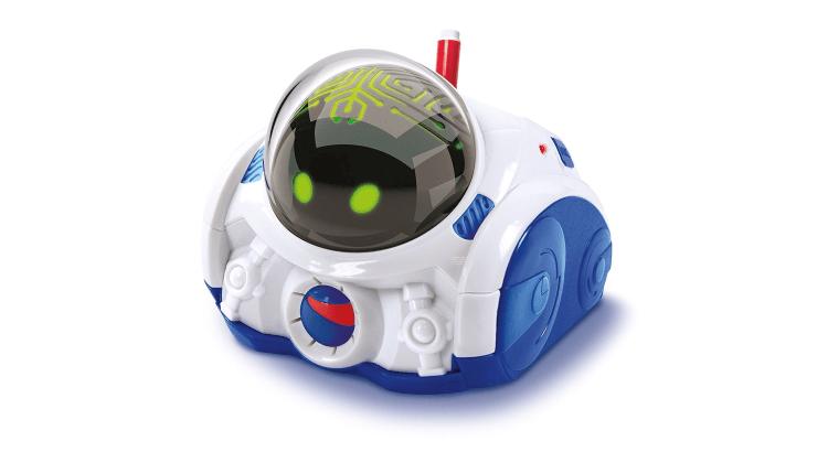 Natale 2017, le novità più interessanti dal mondo del giocattolo tecnologico: Mind Designer Robot Educativo Intelligente di Clementoni