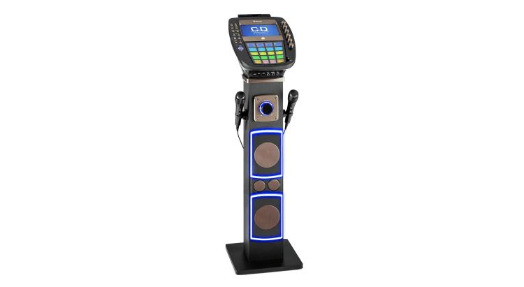 Migliori karaoke per bambini: Karaoke Kara Big di Auna